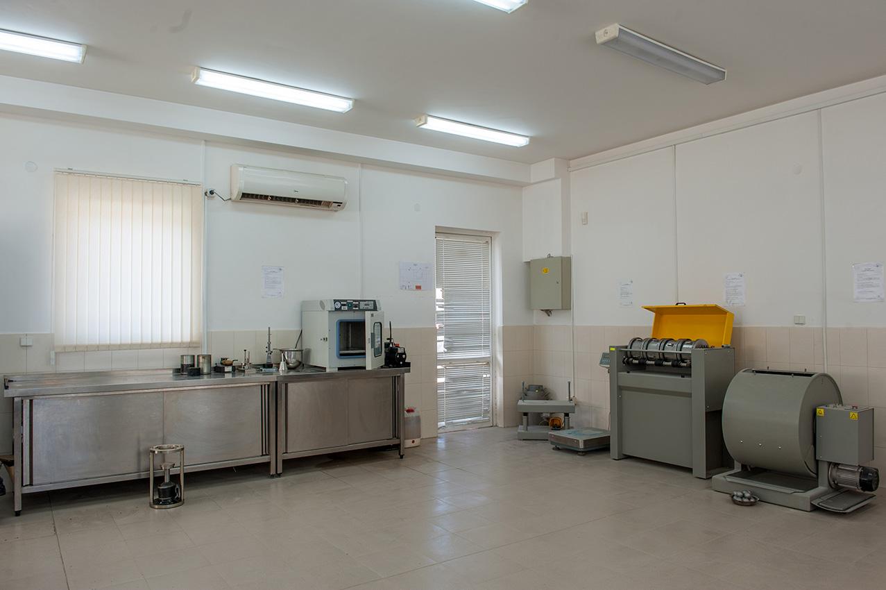 Агромах Лаборатория